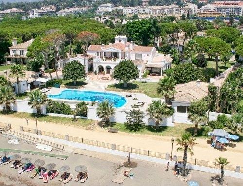 Villa La Ermita