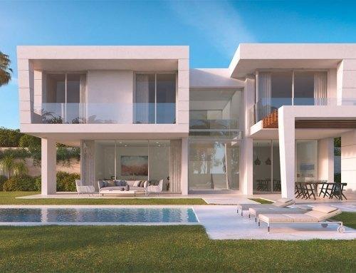 Proyecto ICON Marbella – Santa Clara Golf – González & Jacobson Arquitectura