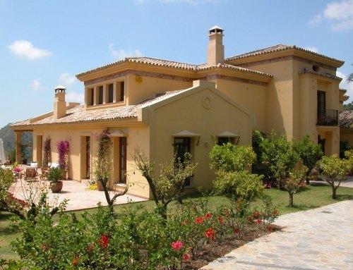 Villa Privada