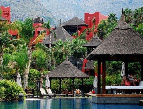 Hotel Asia Gardens Barceló