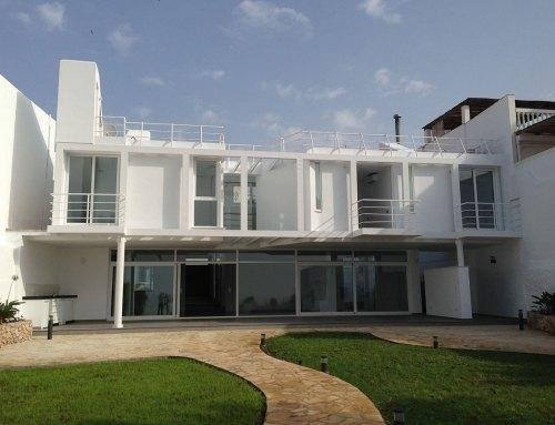 Casa en calle Carabeo Nerja