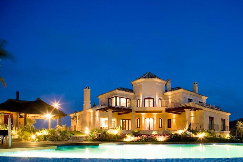 Baldrich Arquitectos Villa Privada