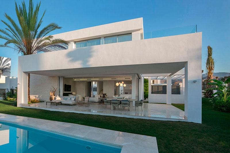 La Finca de Marbella - González & Jacobson Arquitectura