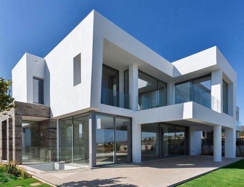 Obra Final – ICON Marbella – Santa Clara Golf – González & Jacobson Arquitectura