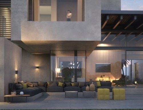 Nueva Villa en la urbanización Sierra Blanca – MS Design