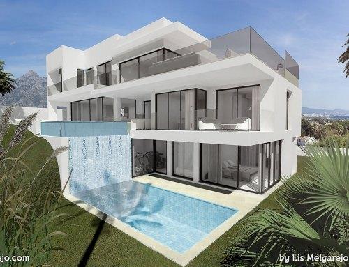 Las Amapolas – Villa 2