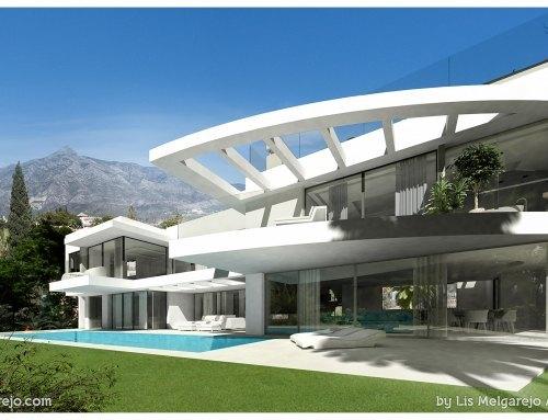 Las Amapolas – Villa 1