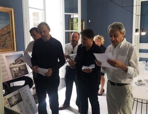 SELECCIONADOS LOS TRABAJOS FINALISTAS DEL III PREMIO DOM3 PRIZE DE ARQUITECTURA