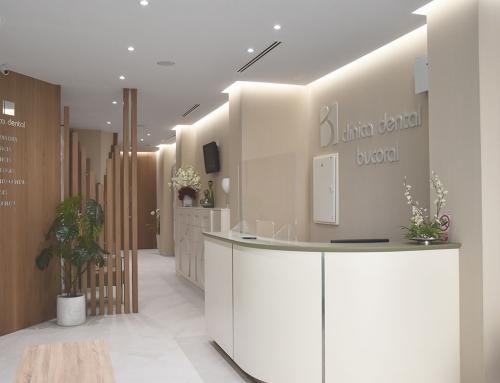 Diseño y exclusividad en las nuevas instalaciones de Clínica Bucoral Antequera